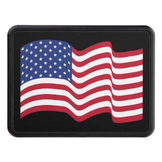 Estados Unidos señalan la cubierta del tirón por Tapas De Tráiler