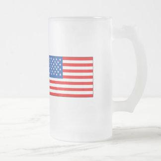 Estados Unidos señalan las camisetas y los regalos Taza De Café