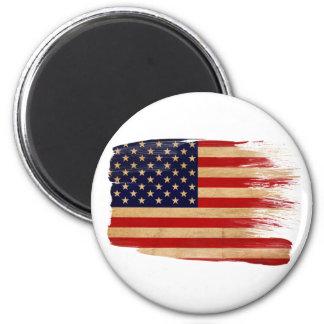 Estados Unidos señalan los imanes por medio de una Imán Redondo 5 Cm