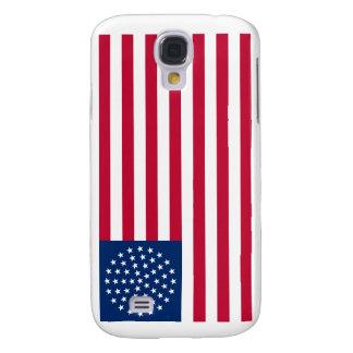 Estados Unidos señalan por medio de una bandera co