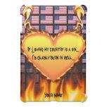 Estados Unidos, si el amor de mi país es un pecado