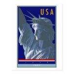 Estados Unidos Tarjetas Postales
