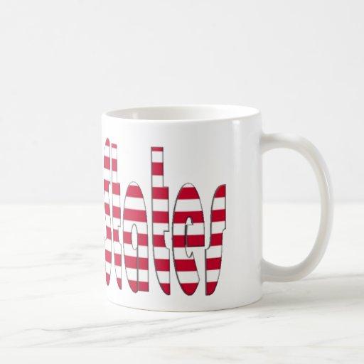 Estados Unidos Tazas De Café