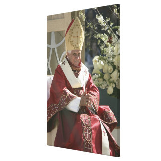 Estados Unidos, Washington, D.C. papa Benedicto Lona Envuelta Para Galerias