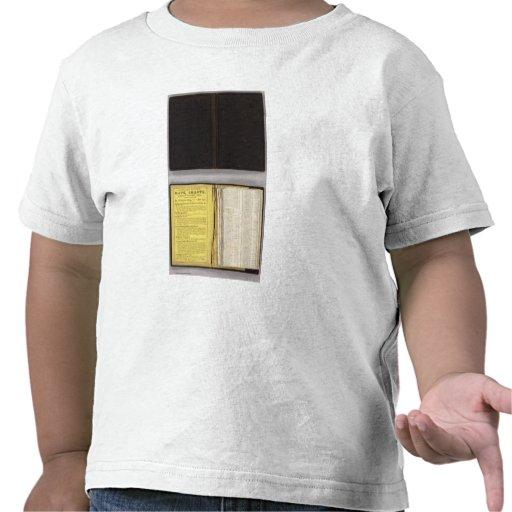 Estados Unidos y Canadá Camisetas