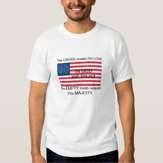 ESTADOS UNIDOS Y LAS COMMONWEALTH REMERA