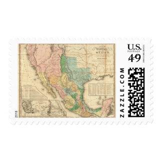 Estados Unidos y México Envio