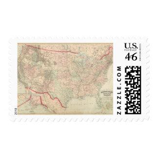 Estados Unidos y territorios 2