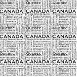 Estados y ciudades canadienses esculturas fotograficas