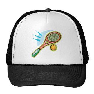 Estafa de tenis gorra