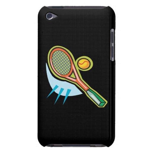Estafa de tenis iPod touch Case-Mate coberturas
