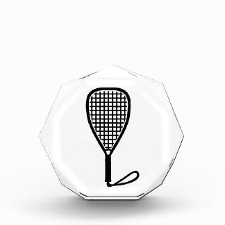 Estafa del Racquetball