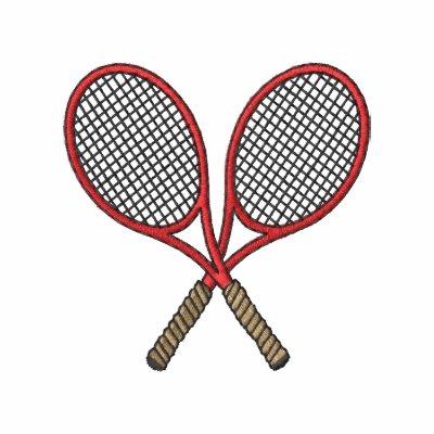 Estafas de tenis camiseta polo