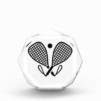 Estafas del Racquetball