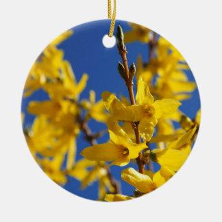 Estafeta de primavera ornaments para arbol de navidad