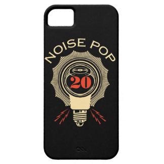 Estallido 20 del ruido funda para iPhone SE/5/5s