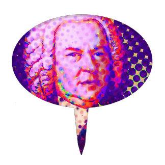 Estallido Bach Figuras Para Tartas