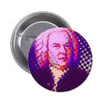 Estallido Bach Pins