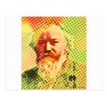 Estallido Brahms Postal
