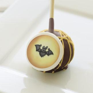 Estallido de la torta de Halloween