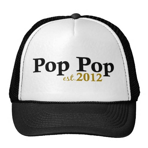 Estallido est 2012 del estallido gorras