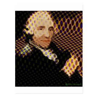 Estallido Haydn Postales