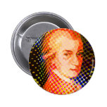 Estallido Mozart Pins