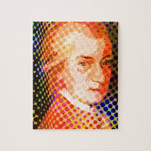 Estallido Mozart Puzzles