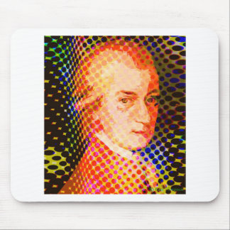 Estallido Mozart Tapetes De Ratón