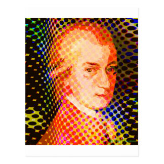 Estallido Mozart Postal
