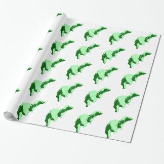 estallido verde ferret.jpg papel de regalo