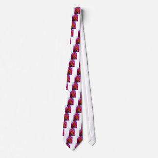 Estambres del baile corbatas personalizadas