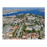 Estambul - Sultanahmet (postal) Tarjeta Postal