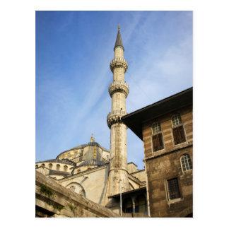 Estambul Tarjeta Postal