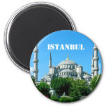 Estambul, Turquía Iman