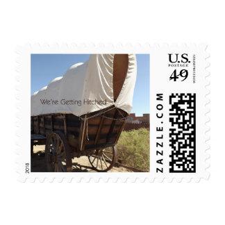Estamos consiguiendo a reserva enganchada el timbres postales