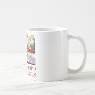 Estamos TODO EL MUY ENOJADOS USTED FIT A LA DEREC Taza De Café