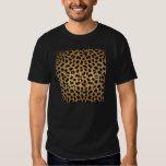 Estampado de animales de Jaguar Camisas