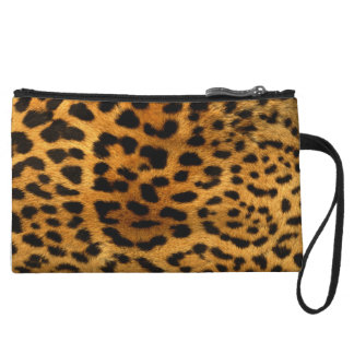 Estampado de animales del leopardo
