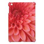Estampado de flores iPad mini cárcasa