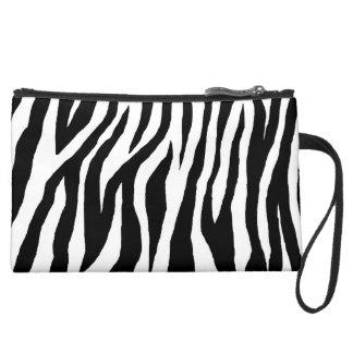 Estampado de zebra de la MOD