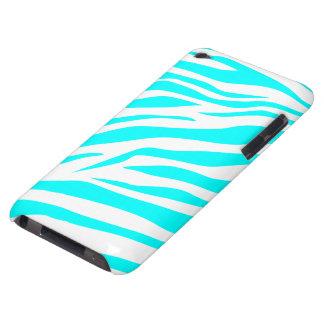 Estampado de zebra imponente iPod touch Case-Mate carcasas