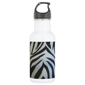 Estampado de zebra por libertad