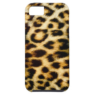 Estampado leopardo funda para iPhone SE/5/5s
