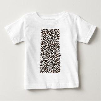 Estampado leopardo playera