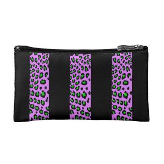 Estampado leopardo rayado (colores adaptables)