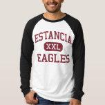 Estancia - Eagles - altos - Costa Mesa California Playeras