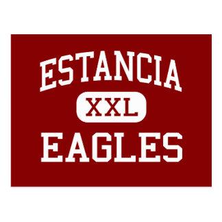 Estancia - Eagles - altos - Costa Mesa California Postal