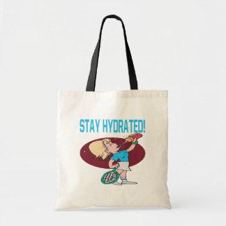 Estancia hidratada bolsa