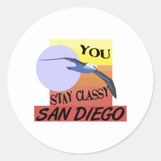 Estancia San Diego con clase